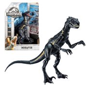 Jurassic World: Fallen Kingdom Indoraptor Action Figure, Not Mint