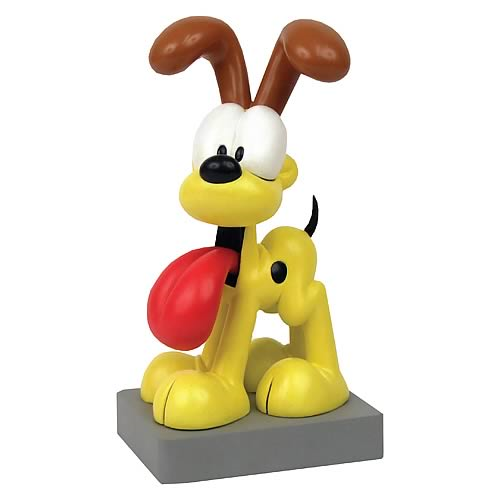Garfield Dog Odie Bobble Head