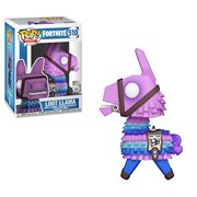 Fortnite Loot Llama Pop! Vinyl Figure