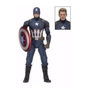 Captain America: Civil War 1:4 Scale Action Figure