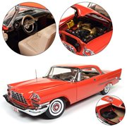 1957 Chrysler 300C Hardtop 1:18 Scale Die-Cast Vehicle