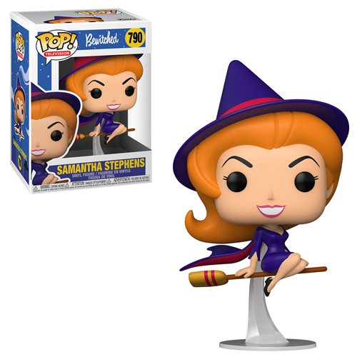 Bewitched Samantha Stephens as Witch Pop! Vinyl Figure