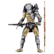 Alien vs Predator Arcade Version Warrior Predator Action Figure