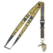 Borderlands Lanyard