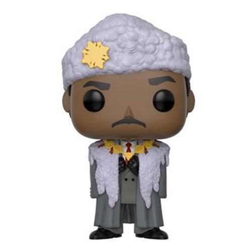 Coming to America Prince Akeem Pop! Vinyl Figure