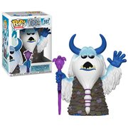 Smallfoot Stonekeeper Pop! Vinyl Figure #597