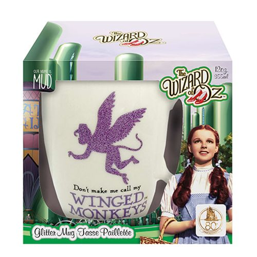 e6a362387 Wizard of Oz Winged Monkeys Mug - Entertainment Earth