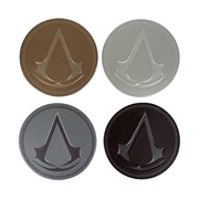 Assassin's Creed Metal Coasters