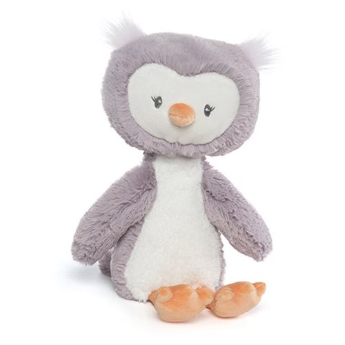Baby Toothpick Owl Large 16-Inch Plush
