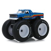 Kings of Crunch Series 5 1:64 Scale Bigfoot #7 1996 Ford F-250 Monster Truck
