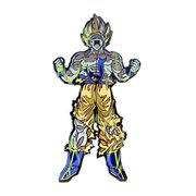 Dragon Ball Z Super Saiyan Goku XL FiGPiN Enamel Pin