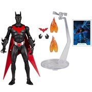 DC Multiverse Batman Beyond Action Figure