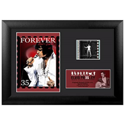Elvis Presley 35th Anniversary Series 1 Mini Film Cell