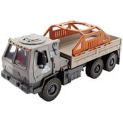 Jurassic World: Fallen Kingdom Matchbox Lights and Sounds Vehicle Case