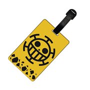 One Piece Trafalgar Law Luggage Tag