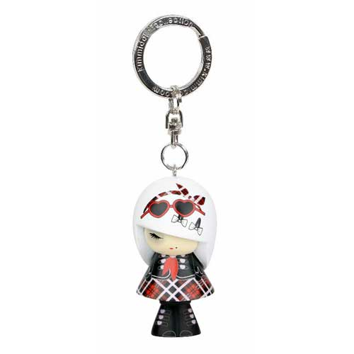 Kimmidoll Love Eve Sorrow Key Chain
