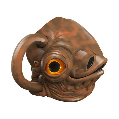 Star Wars Admiral Ackbar 20 oz. Premium Sculpted Mug