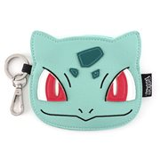 Pokemon Bulbasaur Face Coin Bag