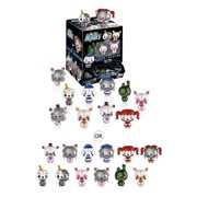 FNAF Sister Location Pint Size Heroes Display Case
