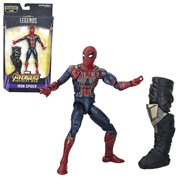 Avengers Marvel Legends 6-inch Iron Spider Action Figure
