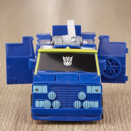 Transformers Bumblebee Energon Igniters Power Plus Series Soundwave