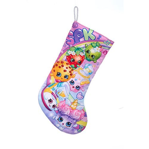 Shopkins Group 19-Inch Stocking