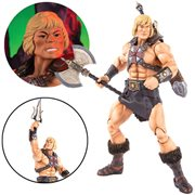 Masters of the Universe He-Man 1:6 Scale Action Figure