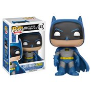 DC Heroes Super Friends Batman Pop! Vinyl Figure