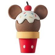 Mickey Mouse Ice Cream Scented PVC Magnet