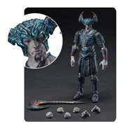 Justice League Movie Steppenwolf DAH-010 8-ction Action Figure - Previews Exclusive
