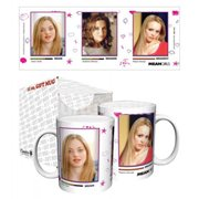 Mean Girls Mean Meaner Meanest 11 oz. Mug