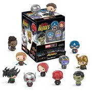 Marvel Studios 10 Pint Size Heroes Mini-Figure Display Case