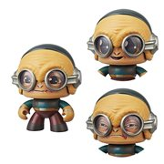 Star Wars Mighty Muggs Maz Kanata Action Figure