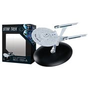 Star Trek Starships Best Of Figure #12 U.S.S. Enterprise NCC-1701A Vehicle