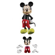 Mickey Mouse Disney Hybrid Metal Figuration-030 Action Figure