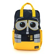 WALL-E  Square Nylon Backpack
