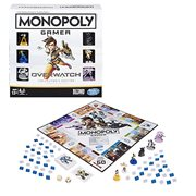 Overwatch Monopoly Collector's Edition Board Game