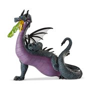 Disney Showcase Sleeping Beauty Maleficent Dragon Statue