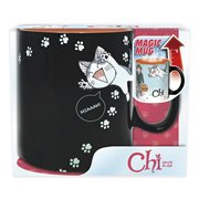 Chi's Sweet Home Chi and Fish Heat-Change 16 oz. Mug