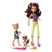 Monster High Family Doll 2-Pack Case