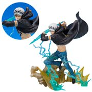One Piece Trafalgar Law Gamma Knife FiguartsZERO Action Figure
