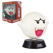 Super Mario Bros. Boo 3D Light
