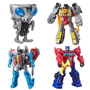 Transformers Cyberverse Scout Wave 5 Case