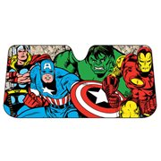 Marvel Avengers Retro Sunshade Bubble Sunshade
