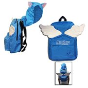 Fairy Tail Happy Hooded Backpack