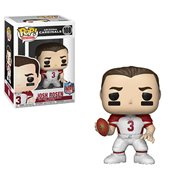 NFL Draft Josh Rosen Pop! Vinyl Figure #108