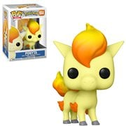 Pokemon Ponyta Pop! Vinyl Figure