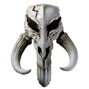 Star Wars Mandalorian Skull 17-Inch Wall Decor