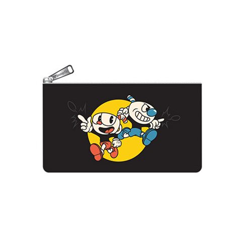 Cuphead Finger Guns Pencil Case