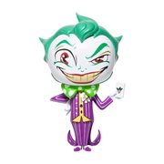 DC Comics The World of Miss Mindy Joker Vinyl Figure
